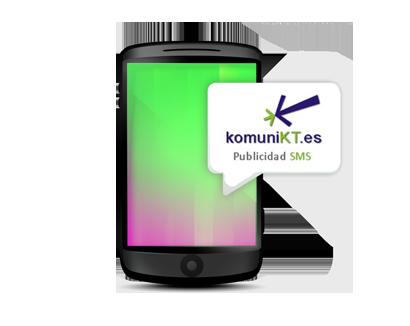 Plataforma de mensajería SMS